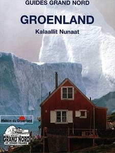 Livre Groenland-Kalaallit Nunaat