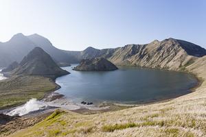Voyage et croisière expédition aux îles Kouriles et Kamtchatka